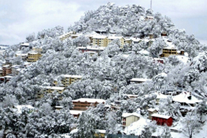 SHIMLA AND MANALI TOUR | Holiday Package From Apple Journeys