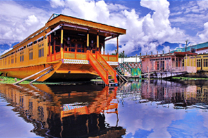 GLIMPSES OF KASHMIR | Holiday Package From Apple Journeys