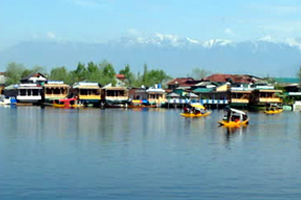 SPLENDORS OF KASHMIR | Holiday Package From Apple Journeys